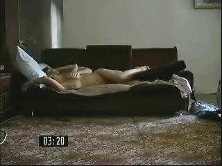 russian aged mama screwed by her sons ally