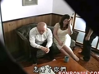 mother fuckted by son in front of father 13