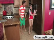 stepmom d like to fuck busts legal age teenager