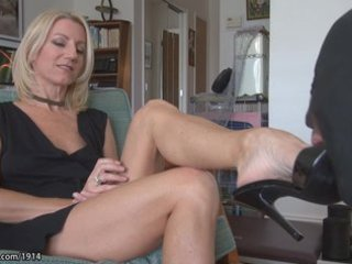 hot mother i aged feet worship