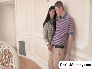 stepmom india summer secudes boyfriend