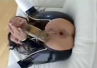 wife does anal