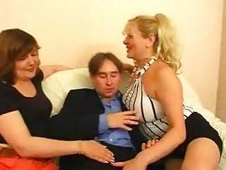 russian big beautiful woman matures one boy