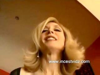 mum nina sexy taboo clip