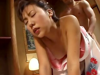 japanese wife does her duty 7