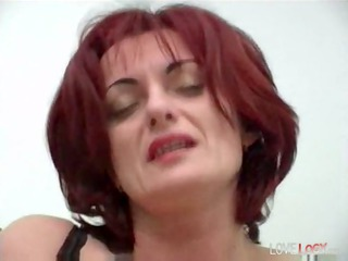 russian mature anal, a-hole asshole stairs spunk