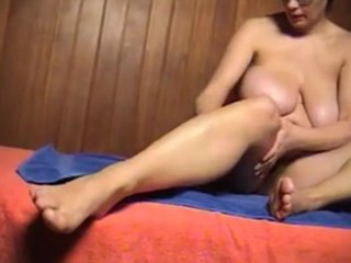large natural tits d like to fuck massages herself