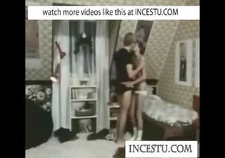 mamma and son family affair at incestu.com