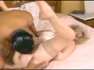 kitty fox acquires a latinos thick load