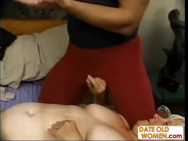 fat older copulates the massage lad by dow54