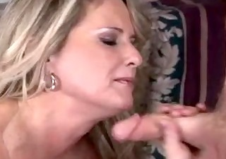cougar supplicates for ramrod unfathomable and