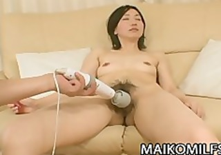 junko konno - the cock-devouring japanese cougar