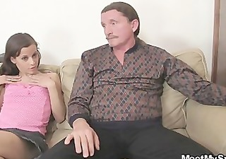 wicked gf and his family have sex