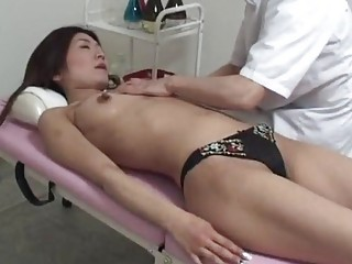 youthful wife massage big o part 4